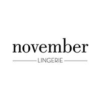 NOVEMBER LINGERIE