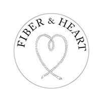 FIBER & HEART